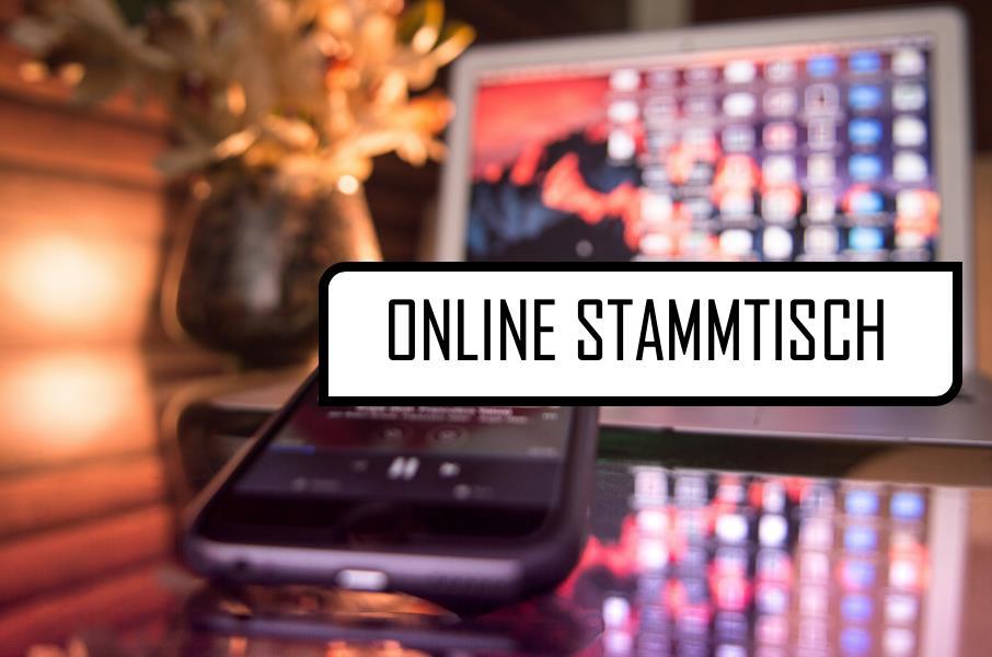 Online-Stammtisch Sachsen